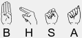 BHSA Logo